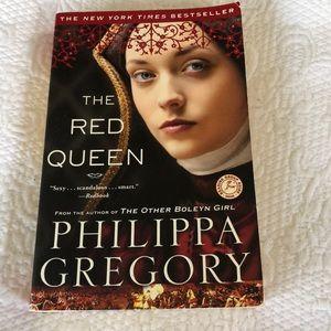 Philippa Gregory novel